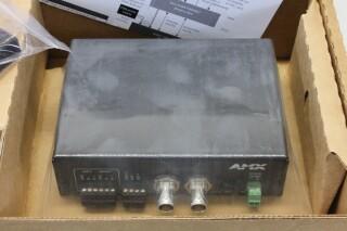 NXA-AVB/Ethernet A/V Breakout Box JDH#1-PL-AMX-NXA-13087-bv 3