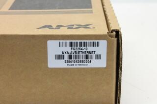 NXA-AVB/Ethernet A/V Breakout Box JDH#1-PL-AMX-NXA-13087-bv 7