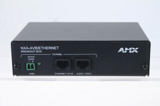 Ethernet Breakout Box NOS! BVH2 S-12051-bv 3