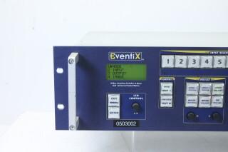 Eventix EVX8022 - Video Mixer HVR-RK18-3986 NEW 2