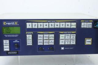 Eventix EVX8022 - Video Mixer HVR-RK18-3986 NEW 3
