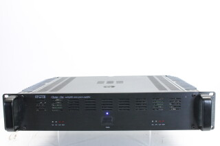 Champ One Stereo Power Amplifier 4 Ohm (No.1) SV-RK16-4014