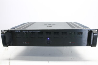 Champ One Stereo Power Amplifier 4 Ohm (No.3) SV-RK16-4017