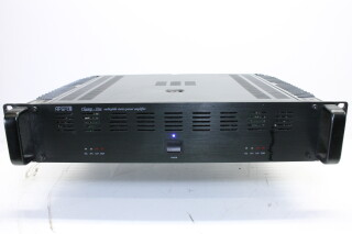 Champ One Stereo Power Amplifier 4 Ohm (No.4) SV-RK16-4018