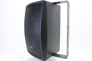 MASK8F-BL With U-Bracket 8 Ohm PA Speaker (No.2) SV-P-4005