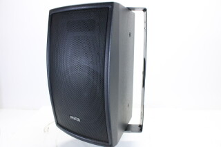 MASK8F-BL With U-Bracket 8 Ohm PA Speaker (No.3) SV-P-4006