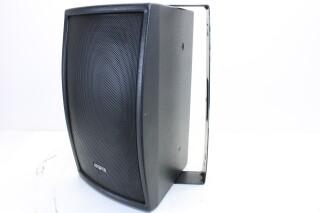 MASK8F-BL With U-Bracket 8 Ohm PA Speaker (No.4) SV-P-4008
