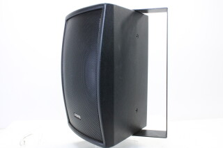 MASK8F-BL With U-Bracket 8 Ohm PA Speaker (No.5) SV-P-4009