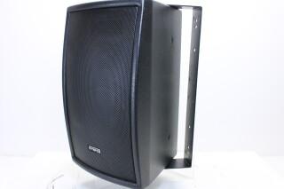 MASK8F-BL With U-Bracket 8 Ohm PA Speaker (No.6) SV-P-4010