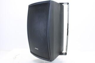 MASK8F-BL With U-Bracket 8 Ohm PA Speaker (No.7) SV-P-4011