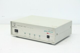 CS-104 Master View - CPU Switch BVH2 I-12179-bv