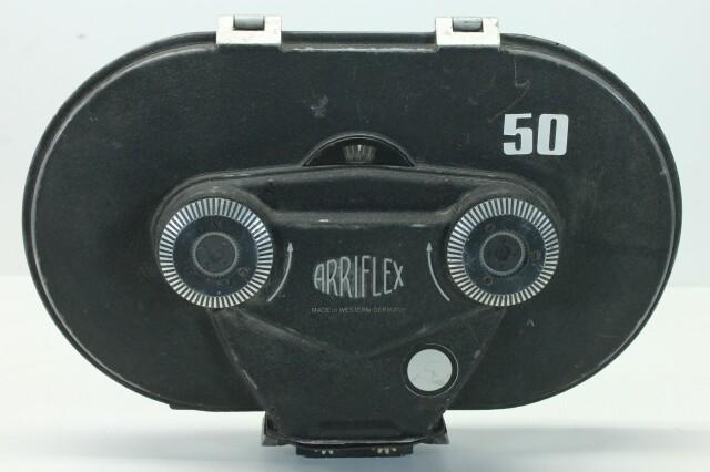 16mm Film Magazine (No.2) O-9571-x