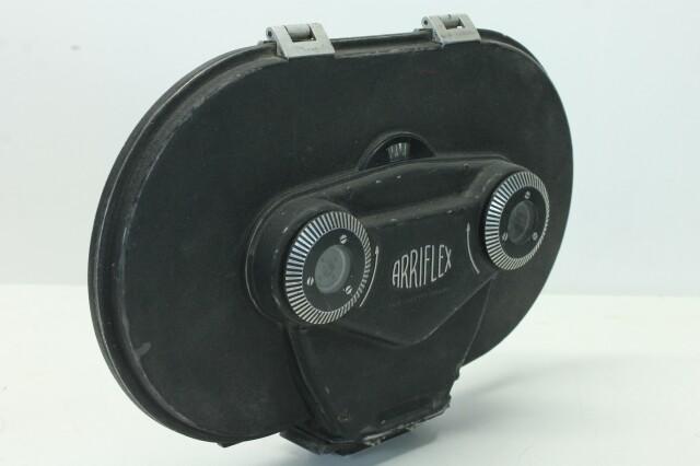 16mm Film Magazine (No.3) O-9572-x