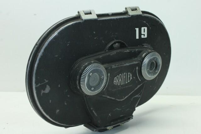 16mm Film Magazine (No.4) O-9573-x