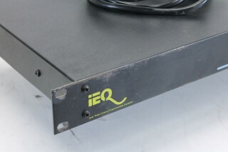 IEQ One Third Octave Programmable Equalizer (No.2) RK18-12127-VOF 3