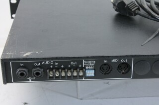 IEQ One Third Octave Programmable Equalizer (No.2) RK18-12127-VOF 6