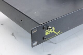 IEQ One Third Octave Programmable Equalizer (No.3) RK18-12128-VOF 2