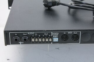 IEQ One Third Octave Programmable Equalizer (No.3) RK18-12128-VOF 5