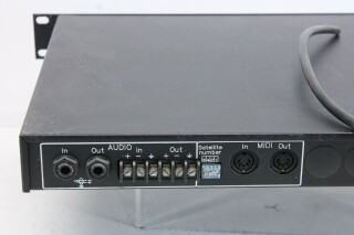 IEQ One Third Octave Programmable Equalizer (No.4) RK18-12129-VOF 7