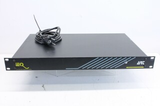 IEQ One Third Octave Programmable Equalizer RK18-1548-VOF 2