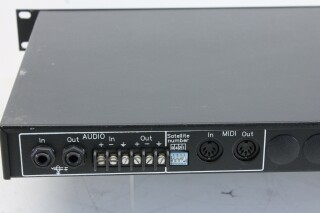IEQ One Third Octave Programmable Equalizer RK18-1548-VOF 6