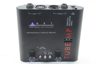 Tube MP - Professional Tube Mic Preamp GLR-ZV-4-5268 NEW 1
