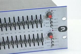 EQ60 - Graphic Equalizer (No.2) PUR-RK-20-14303-BV 7
