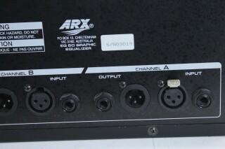 EQ60 - Graphic Equalizer (No.3) PUR-RK-20-14305-BV 2
