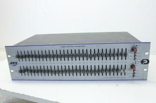 EQ60 - Graphic Equalizer PUR-RK-20-14301-BV