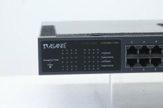 Intracore 35160-T - 16-Port Gigabit Ethernet Switch BVH2 I-12178-bv 3