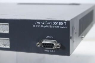 Intracore 35160-T - 16-Port Gigabit Ethernet Switch BVH2 I-12178-bv 6