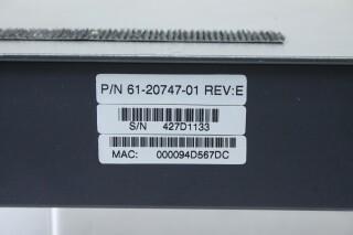 Intracore 35160-T - 16-Port Gigabit Ethernet Switch BVH2 I-12178-bv 9