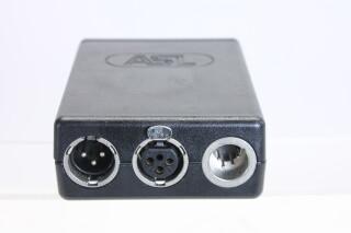 Intercom Beltpack BS15 no.3 HVR-FS3-3882 4