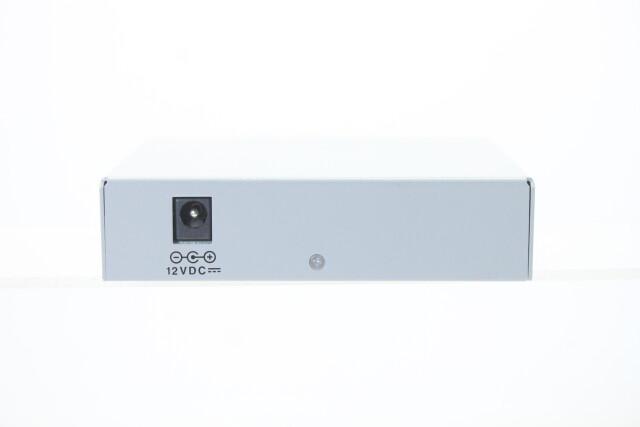 AT-MC103 XL Single Mode Fiber Fast Ethernet Media Converter JDH-C2-S-5804