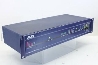 DDA-416/WC106 - AES/EBU & Wordclock Distribution Amp AXL4-PL1-12639-BV 1