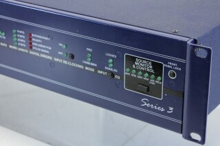DDA-416/WC106 - AES/EBU & Wordclock Distribution Amp AXL4-PL1-12639-BV 4