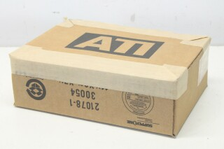 ML200 - 2 Channel Microphone to Line and Line Amplifier AXL5-L-12822-bv 3