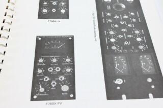 ADR - Level Control Equipment Information F-12980-BV 5