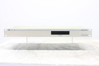 "DBL-1 Remote Meter 19"" 1HE EV-RK14-6221 NEW"