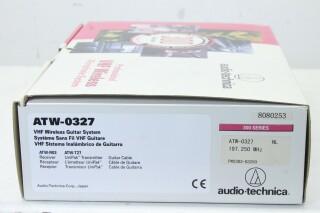 ATW-0327 Wireless Guitar System EV E-14059-BV 2