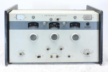 Audiometer Model APG HEN-ZV-21-6202 NEW