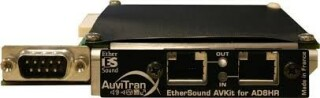 AVKit-ES for Yamaha AD8HR AD Converter/Interface AXL5-S-12832-bv