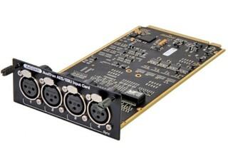 AxC-DX8I - AES-EBU Input Card for Audio Toolbox (No.1) AXL5-S-12818-bv