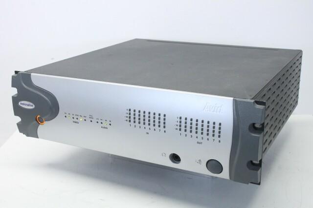 Adrenaline Media Composer HD Expansion - Converter/Breakout Box BVH2 RK-17-12100-bv