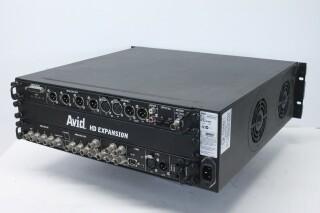 Adrenaline Media Composer HD Expansion - Converter/Breakout Box BVH2 RK-17-12100-bv 5