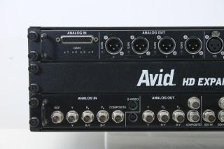 Adrenaline Media Composer HD Expansion - Converter/Breakout Box BVH2 RK-17-12100-bv 7