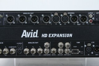 Adrenaline Media Composer HD Expansion - Converter/Breakout Box BVH2 RK-17-12100-bv 8