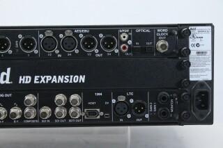 Adrenaline Media Composer HD Expansion - Converter/Breakout Box BVH2 RK-17-12100-bv 9