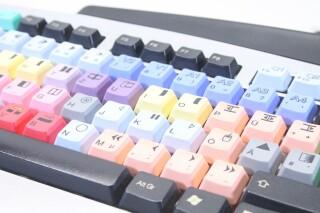 KB-0173 - Video Editing Keyboard BVH2 VL-K-12101-bv 5