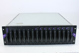 Media Ray II With Some 146GB Hard Drive's BVH2 PLVL-12533-BV